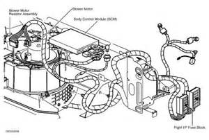 2003 oldsmobile alero heater blower motor heater problem 2003