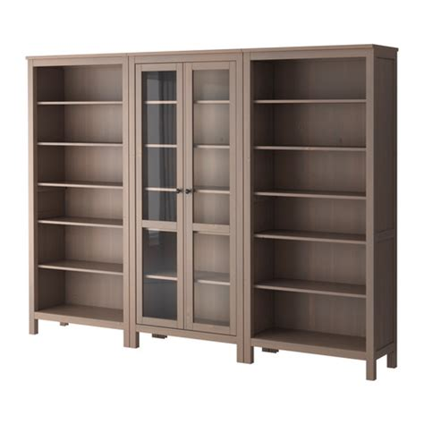 ikea hemnes bookcase ikea hemnes ikea has gray and that s a thing the