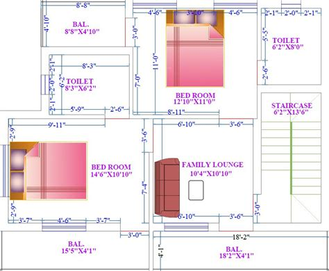 indian duplex house plans 1200 sqft duplex house plans in india for 1200 sq ft