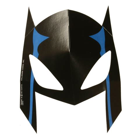 batman face mask template batman mask template cliparts co