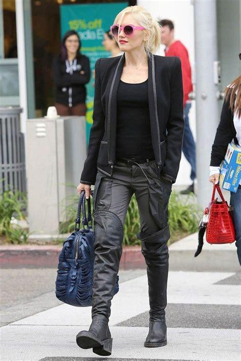 Style Gwens by Gwen Stefani On The In La Fashion
