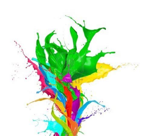 color splash paint clipart best