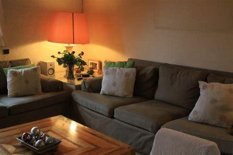 chambre salon photo marron et chambre et salon cosy d 233 co photo deco fr