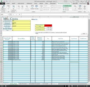 design process journal exle the no 1 excel manual journal upload tool for sap