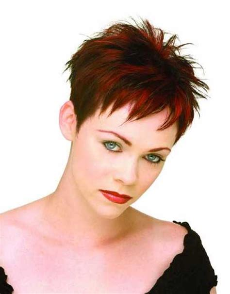 spikey pixie cuts hottest spiky pixie hairstyle ideas haircuts and