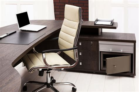 Office Workstations Desks Various Types Of Office Furniture Pickndecor