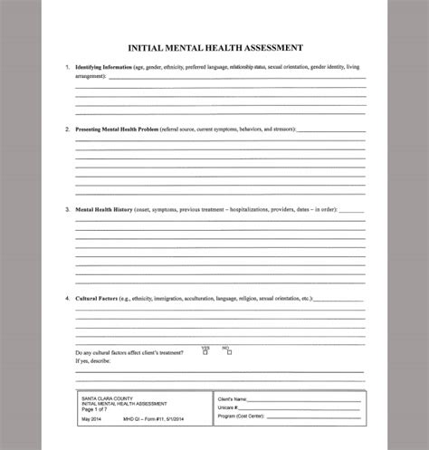 behavioral health templates images
