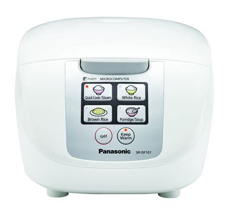 Rice Cooker Panasonic Sr Teg18 we wholesale panasonic microcomputer controlled fuzzy logic rice cooker sr df101
