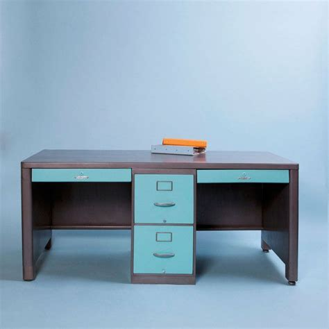 2 sided office desk sided tanker desk