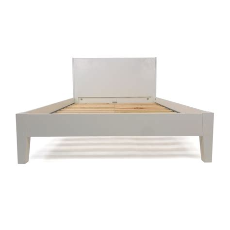 ikea malm full bed shop bedframe ikea