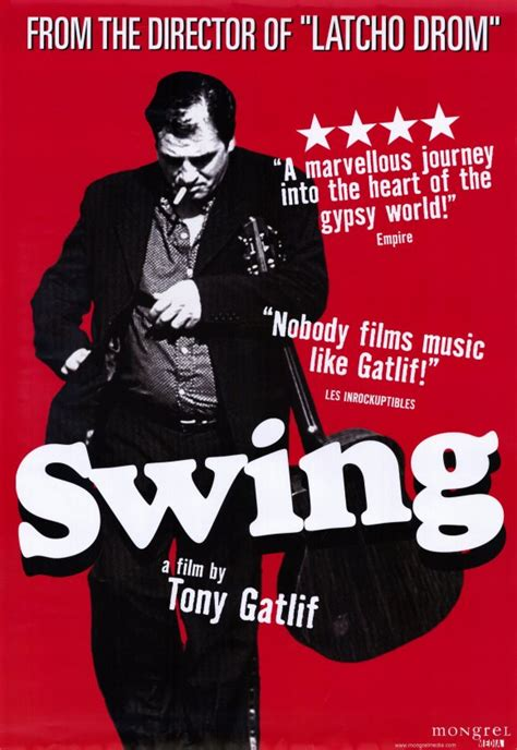 swing documentary swing movie posters from movie poster shop