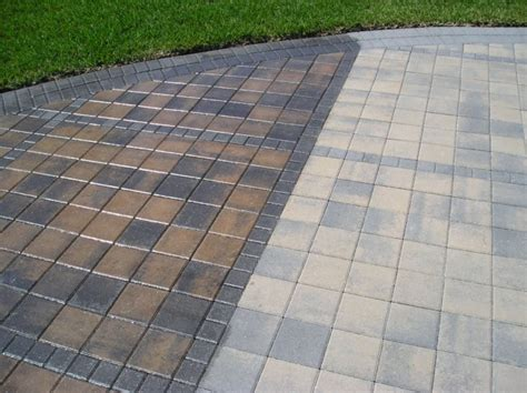 How To Seal A Paver Patio To Seal Or Not To Seal 171 Patio Supply Outdoor Living