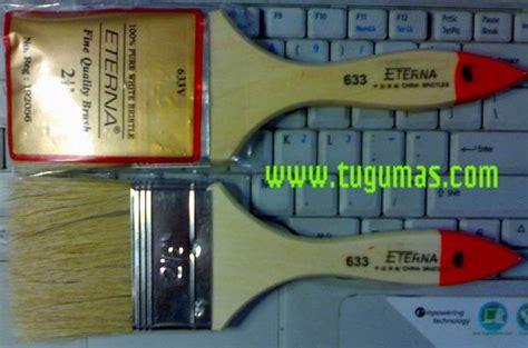 Kuas Cat Eterna 4 Tipe 633 kuas cat paintbrush harga harga bahan bangunan