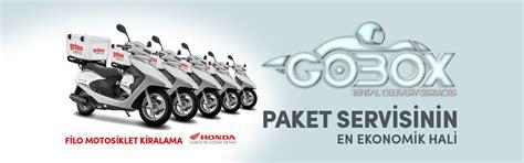 gobox filo motosiklet kiralama slider  gobox