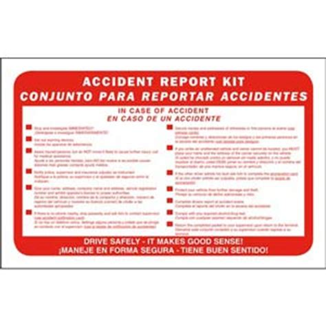49 cfr section 390 5 accident and incident forms for driver crash reporting