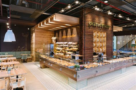 Home Design Stores Calgary bakery 187 retail design blog