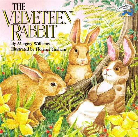 rabbit books the velveteen rabbit the velveteen rabbit