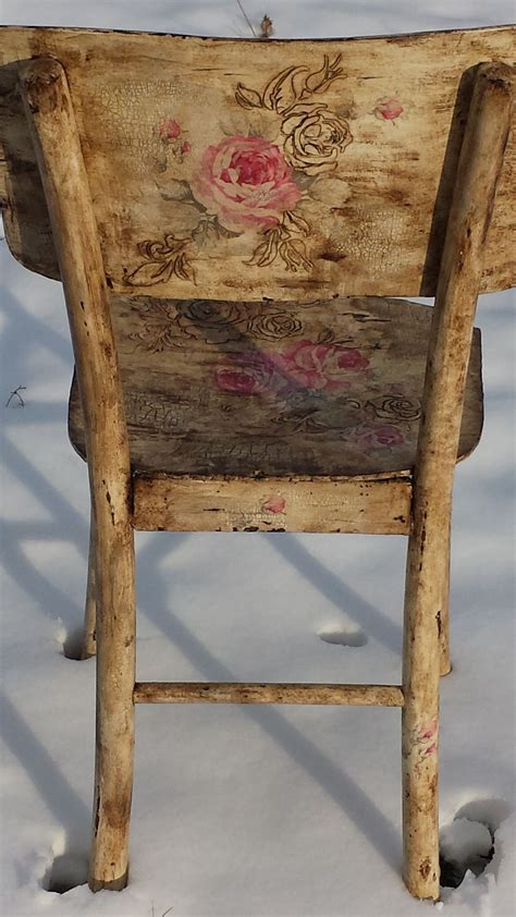 best varnish for decoupage furniture i just the chair for this now to find the talent
