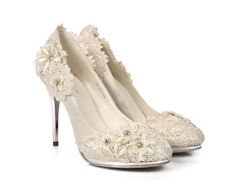 Pretty Wedding Shoes by Pretty Wedding Shoes Cheap 2016