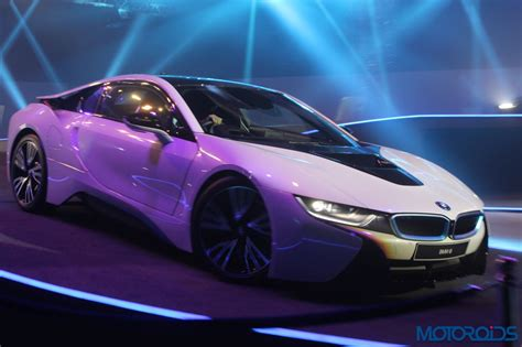 bmw i8 launch in india bmw i8 india launch 186