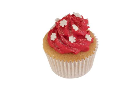 Cupcake Accessories For Kitchen - vanilla christmas cupcakes delivered cupcakes by post rachael s kitchen