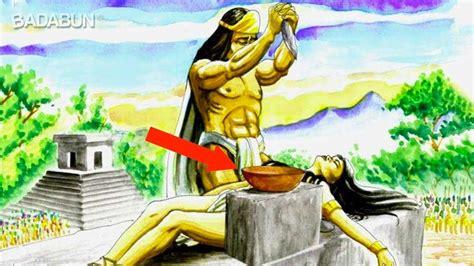 lo que no sab 237 imagenes de los mayas y aztecas datos sorprendentes de los