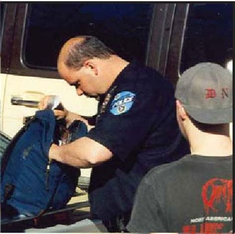Illegal Search Locking Up Children Handling The Tsa And Of A