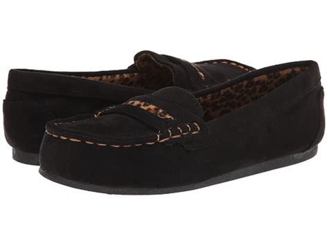 hush puppies house slippers hush puppies slippers mayflower black 6pm com