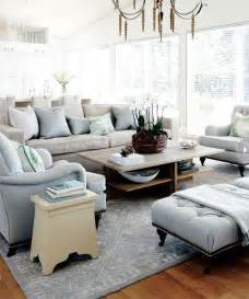 Coastal Livingroom Coastal Style Coastal Chic Living Room Home Pinterest