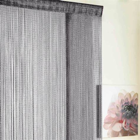 fly screen curtain uk plain string curtains wide doors windows dividers fly