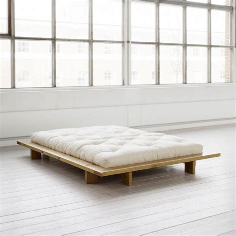 futon bed best 25 japanese futon mattress ideas on
