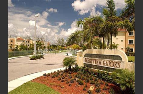 westview gardens apartments