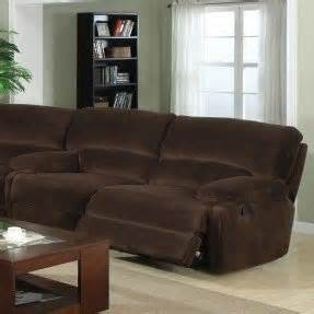 Small Sectional Sofa With Recliner Small Sectional Sofa With Recliner Foter
