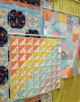 Fancy Tiger Crafts S Hexagon Quilt - fancy tiger crafts quilt market report 2012