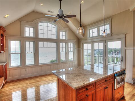 Living Room With Fireplace laine m jones design cottages amp summer homes