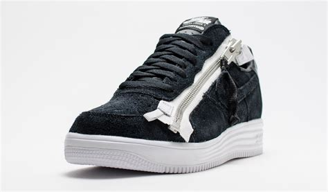 nike zipper sneakers what happened to this nike lunar 1 collab