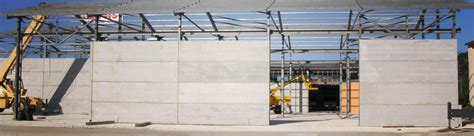 pannelli prefabbricati per capannoni nigrelli pannelli prefabbricati capannoni pannelli