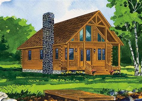 amish home plans blackfork floor plan log cabin ideas pinterest black