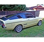 Images For &gt Datsun 120 Y Coupe