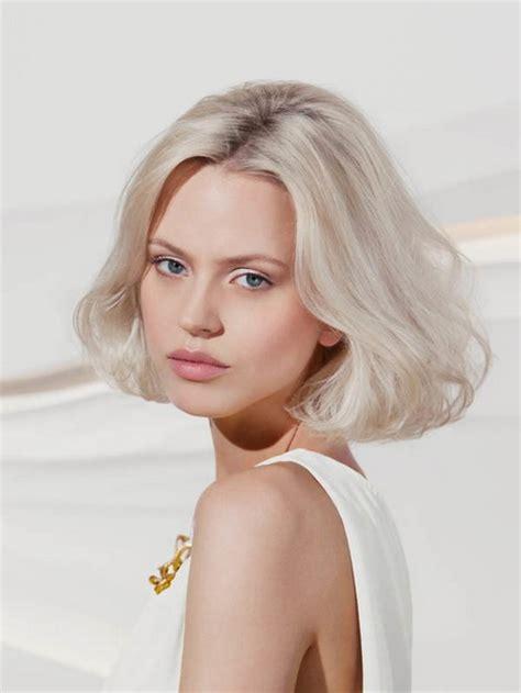 haarfarbe blond