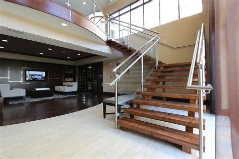 Custom Staircase Design Custom Stair Design 4 Popular Staircase Styles