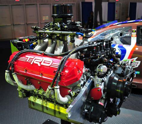 Toyota V8 Engines Toyota Trd Nascar V8 Engine Toyota Trd Nascar V8 Engine