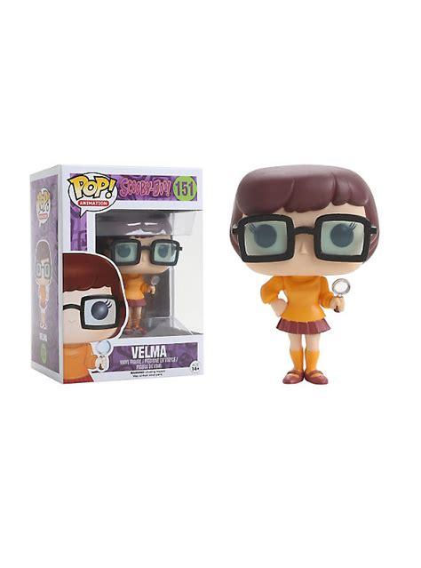 Funko Pop Animation Scooby Doo No 151 Velma shoptagr funko scooby doo pop animation velma vinyl