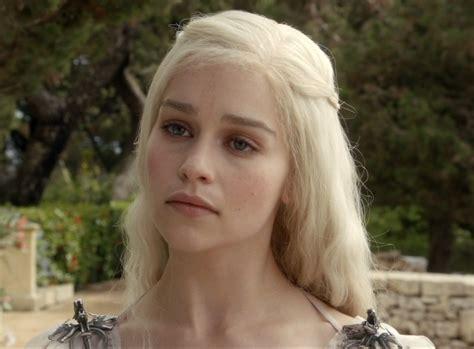 denarius targaryen hair style mfk westeros daenerys targaryen margaery tyrell ygritte