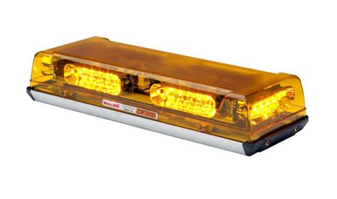 whelen responder lp lightbar stoneham truck equipment