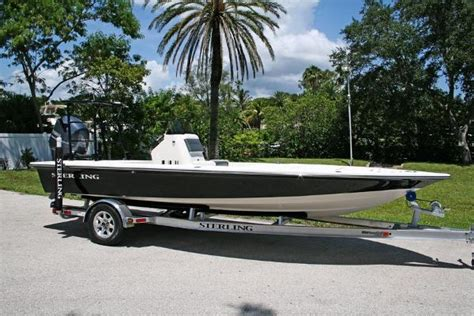south florida performance boats llc sterling boats for sale boats