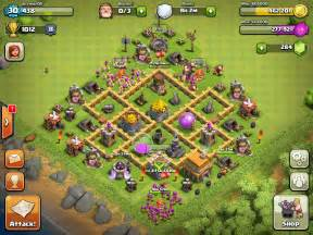 Thread show me a really good th5 defensive base