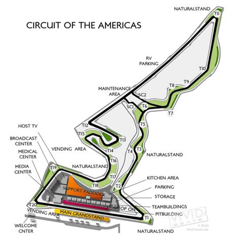 circuit of the americas map circuit of the americas tickets circuit of the americas information circuit of the americas