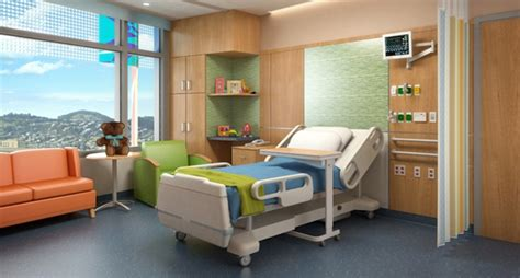 ucsf s mission bay hospitals designed with health in mind