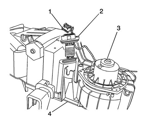 2006 silverado fan wiring diagram wiring diagram and